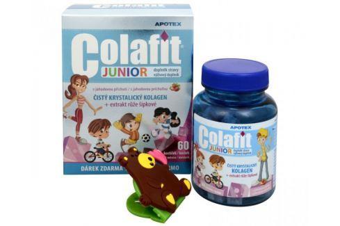 APOTEX Colafit Junior 60 kostiček Klouby