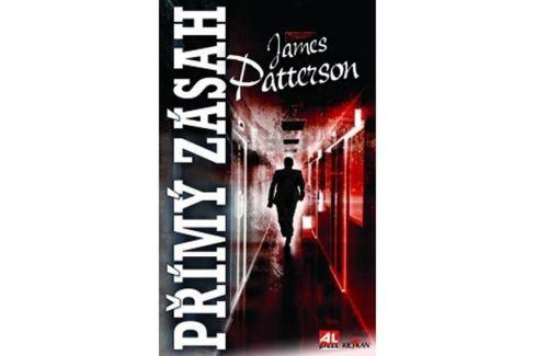 Patterson James: Přímý zásah Krimi, detektivky