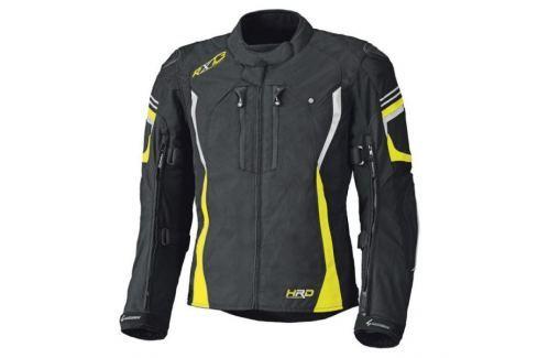 Held bunda LUCA Gore-Tex vel.M, černá/fluo žlutá Bundy na motorku