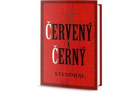 Stendhal: Červený a černý Světová klasika