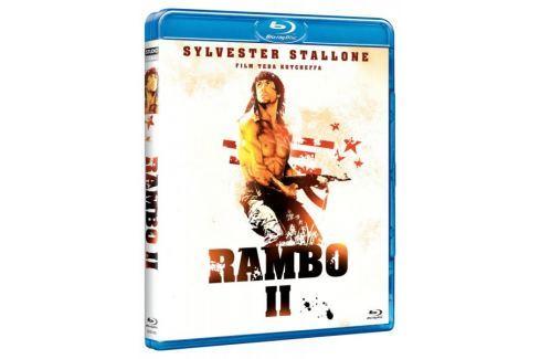 Rambo II.   - Blu-ray Akční