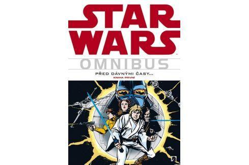 Thomas Roy, Glut Don: Star Wars - Omnibus - Před dávnými časy… 1 Komiksy