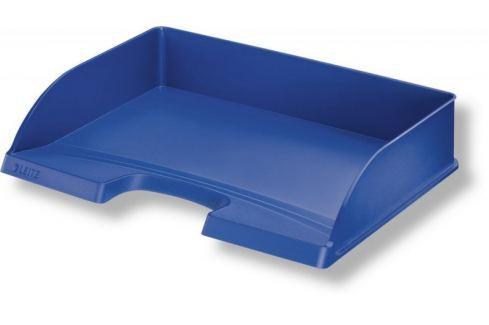 Odkladač Leitz Plus na šířku modrý Odkladače