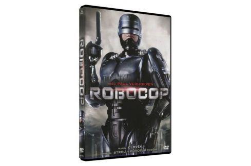Robocop   - DVD Akční