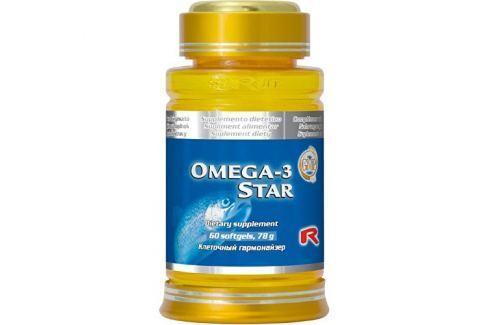 Starlife OMEGA-3 STAR 60 tob. Klouby