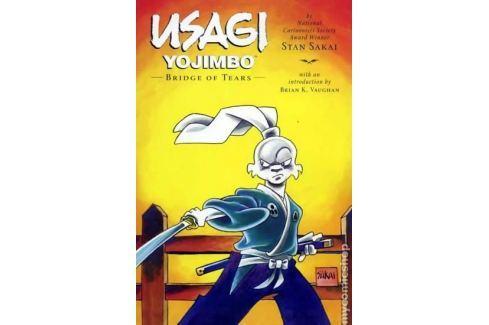 Sakai Stan: Usagi Yojimbo - Most slz Komiksy
