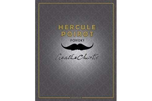 Christie Agatha: Hercule Poirot: Povídky Krimi, detektivky