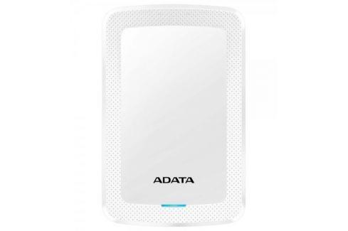 Adata Pevný disk HV300 5TB bílý (AHV300-5TU31-CWH) Pevné disky