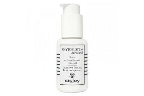 Sisley Zpevňující péče na dekolt a poprsí Phytobuste+ Décolleté (Intensive Firming Bust Compound) 50 ml Péče o poprsí