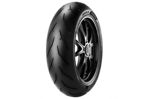 Pirelli 200/55 ZR 17 M/C (78W) TL Diablo Rosso Corsa zadní Moto pneu