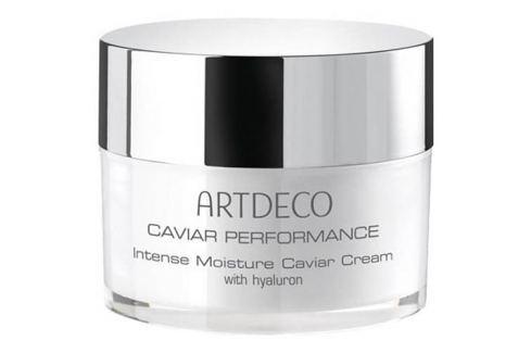 Artdeco Intenzivně hydratační krém Caviar Performance (Intense Moisture Caviar Cream) 50 ml Pleťové krémy