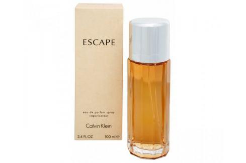 Calvin Klein Escape - EDP 50 ml Dámské parfémy
