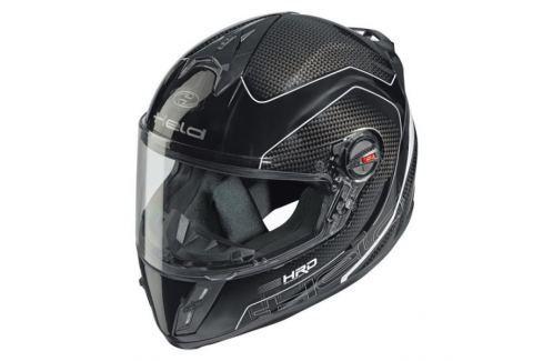 Held přilba dětská SCARD vel.L (54cm) Design Carbon (černá/bílá) Helmy na motorku