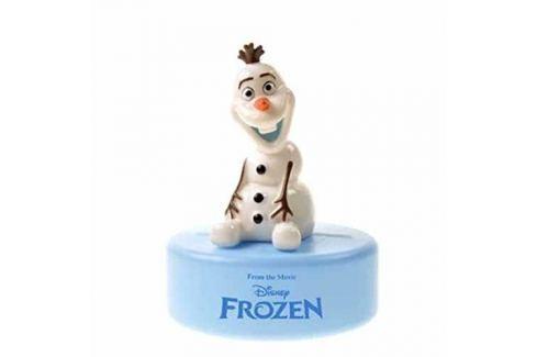 EP Line Disney 3D Olaf Frozen sprchový gel (Shower gel) 200 ml Sprchové gely