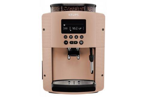 Krups EA815A10 Espresseria Auto Pisa DUNE Espressa, kávovary