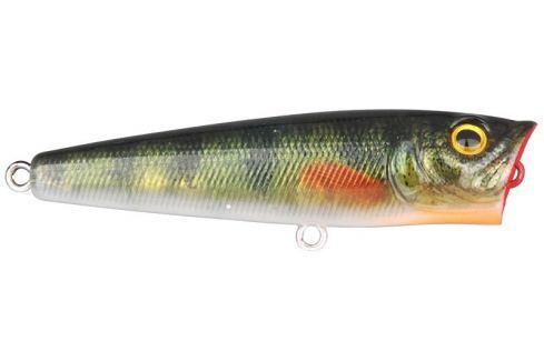 Spro Wobler Ikiru Pop Green Perch 6,5 cm 7 g Wobblery