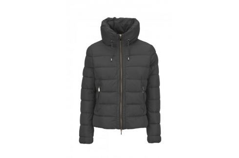 Geox dámská bunda XS tmavě šedá Bundy, kabáty