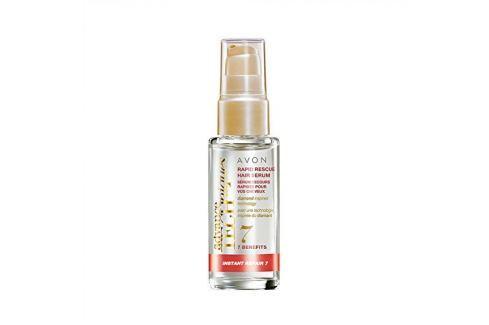 Avon Obnovující sérum s okamžitým účinkem Advanced Techniques (Rapid Rescue Hair Serum) 30 ml Vlasové kůry, séra