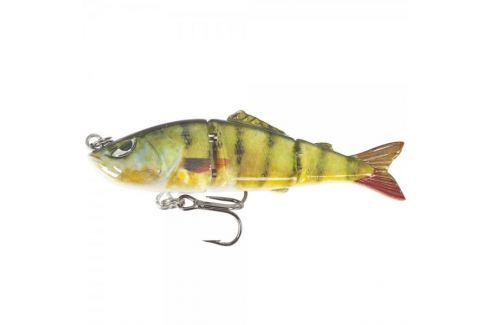 Iron Claw Wobler Illusive Baby RP 6,5 cm 2,7 g Wobblery