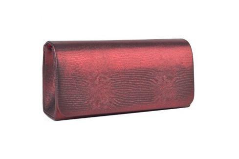 Charmel Červené psaníčko 1786 Tašky, kabelky