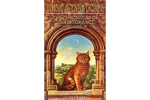 Jonesová Diana Wynne: The Chronicles of Chrestomanci - 1 Světová současná