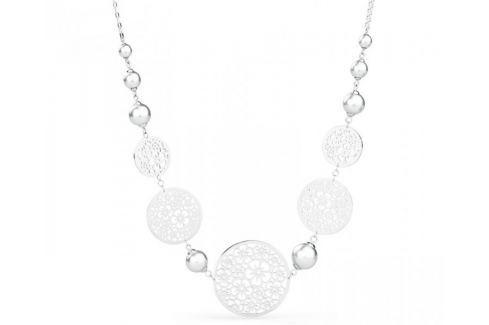 Brosway Ocelový náhrdelník Mademoiselle BIS03 Náhrdelníky