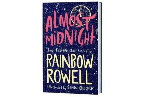 Rowell Rainbow: Almost Midnight Světová současná
