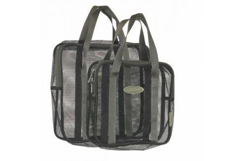 MIVARDI Síťka na boilies S - rozměry 26 x 26 x 9cm Saky, tašky na boilie