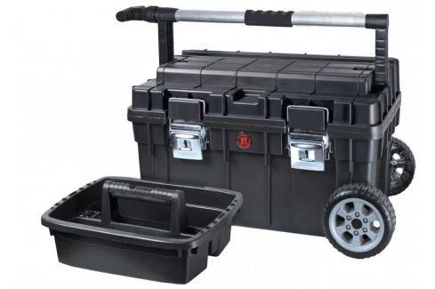 PATROL Kufr na nářadí s kolečky HD Trophy 1 Boxy na nářadí, organizéry