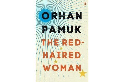 Pamuk Orhan: The Red-Haired Woman Světová současná