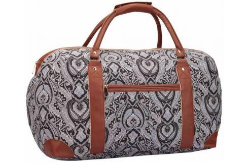 REAbags Cestovní taška Jazzi 2163 Cestovní zavazadla