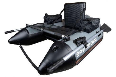 Savage Gear Belly Boat High Rider 170 cm Čluny