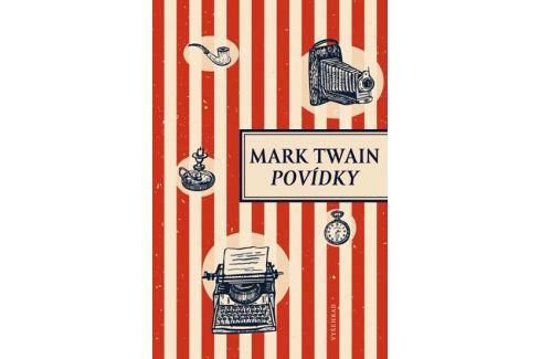Twain Mark: Povídky Světová klasika