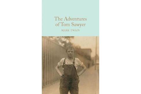 Twain Mark: The Adventures of Tom Sawyer Světová současná