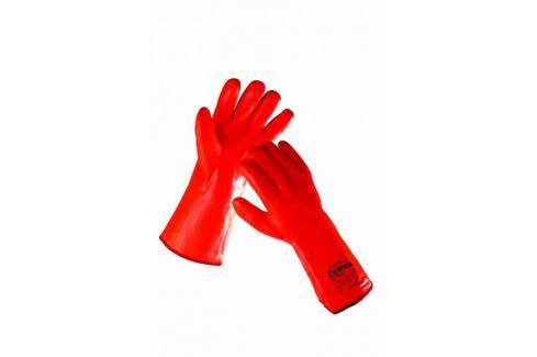 Červa FLAMINGO rukavice Ochranné pracovní pomůcky