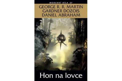 George R.R. Martin, Gardner Dozois, Dani: Hon na lovce Sci-fi a fantasy