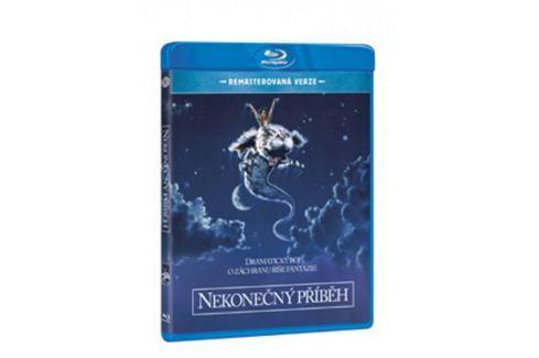 Nekonečný příběh (remasterovaná verze)   - Blu-ray Dobrodružné