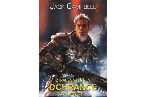 Campbell Jack: Za hranicí 2 - Ochránce (Ztracená flotila) Sci-fi a fantasy