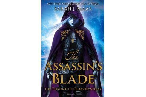 Mass Sarah J.: The Assassin´S Blade: The Throne of Glass  Novellas Světová současná
