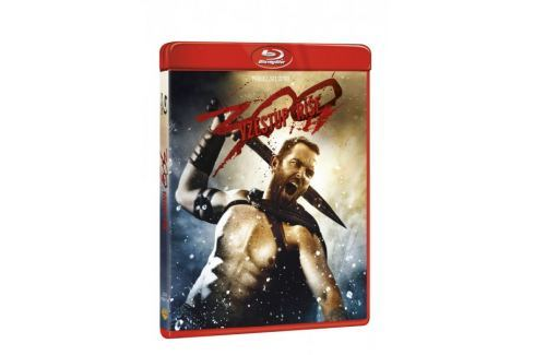 300: Vzestup říše    - Blu-ray Akční
