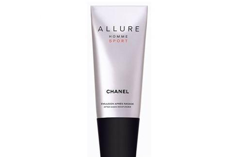 Chanel Allure Homme Sport - balzám po holení 100 ml Pánské parfémy