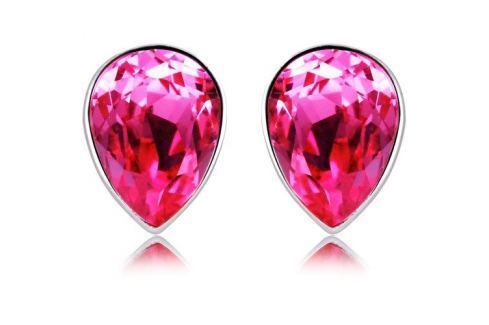 Vicca Náušnice Typical Pink OI_405047_pink Náušnice