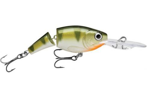 Rapala wobler jointed shad rap 5 cm 8 g YP Wobblery
