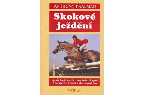 Paalman Anthony: Skokové ježdění Sport, fitness