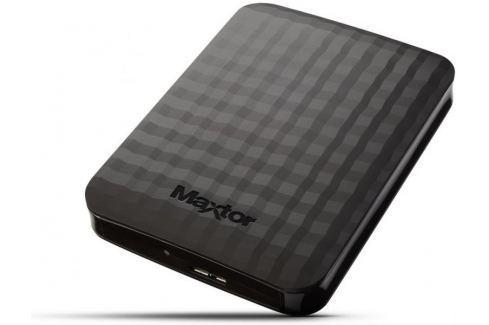 Maxtor M3 Portable 1TB (STSHX-M101TCBM) Pevné disky