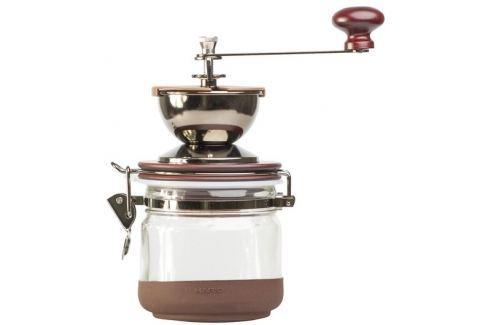 Hario Canister ruční mlýnek na kávu Kávomlýnky