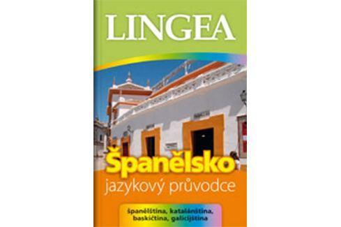 kolektiv autorů: Španělsko - jazykový průvodce (španělština, katalánština, baskičtina, galicijština) Slovníky, učebnice