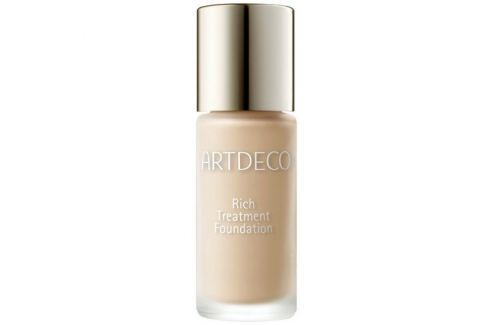 Artdeco Luxusní krémový make-up (Rich Treatment Foundation) 20 ml (Odstín 21 Delicious Cinnamon) Make-upy
