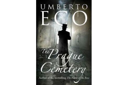 Eco Umberto: The Prague Cemetery Světová současná