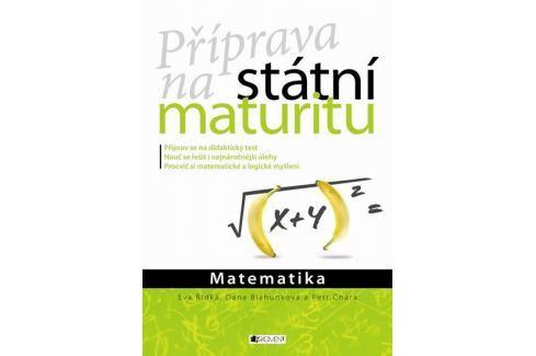 kolektiv autorů: Matematika - Příprava na státní maturitu Slovníky, učebnice